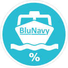 Discount for Blunavy